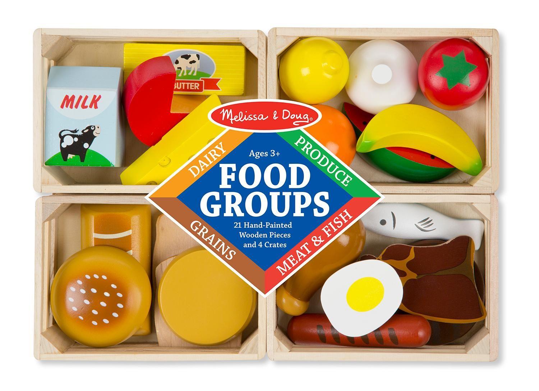 Nutrition Kitchen Toys Restaurant Fruit Groceries Supermarket Vegetables