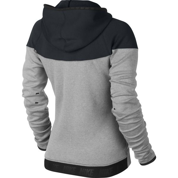 b4631fe0d1d Sudadera mujer Tech Windrunner Nike - Ropa Deportiva - Mujer - El Corte  Inglés - Deportes