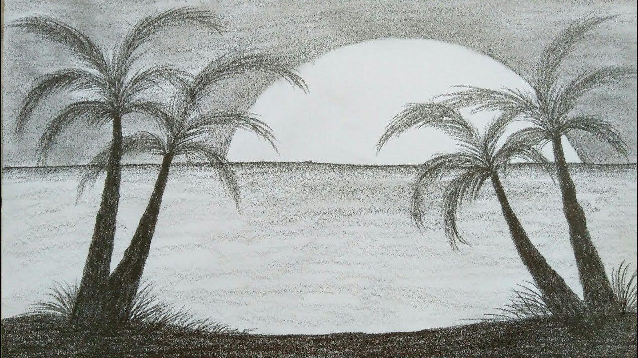 Wow keren!!!! Belajar menggambar itu mudah Cara