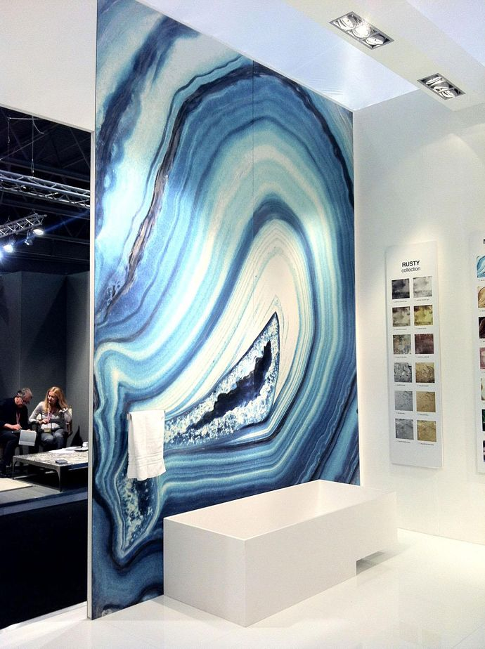 Waterproof Art Panels By Alex Turco Decorative Panels