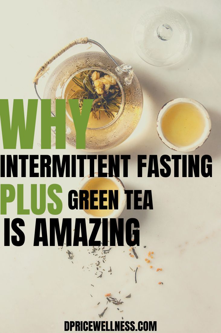 Photo of Why Intermittent Fasting Plus Great Tea Is Amazing!