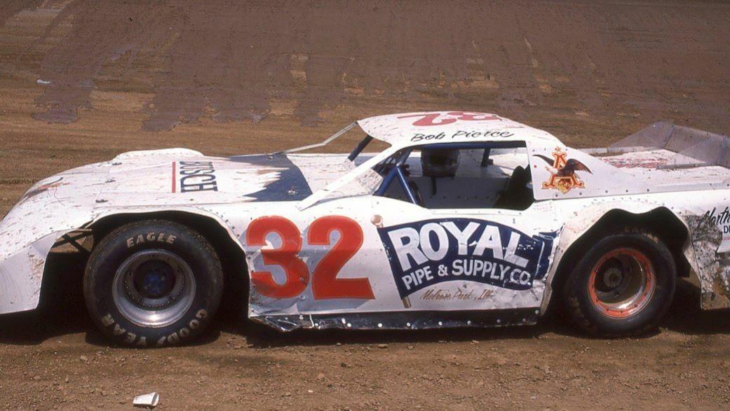 Pierce Race Cars: Dirt Racing, Vintage Racing, Racing