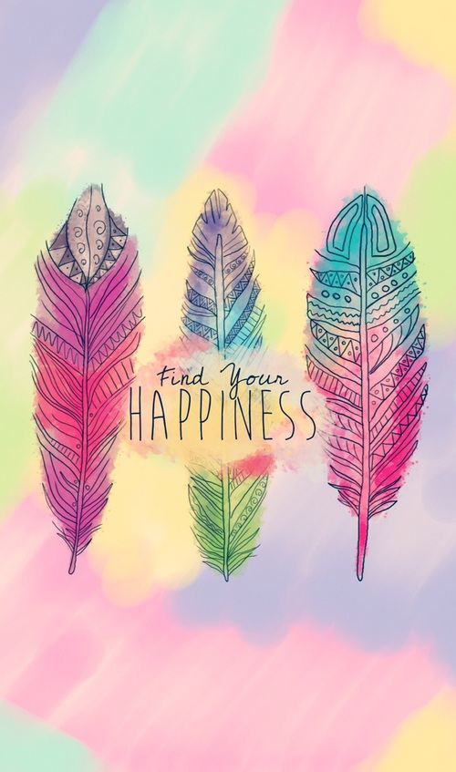 Feather Girly Cute Pattern Discovered By Esor Iphone Wallpaper Girly Inspirational Quotes Wallpapers Iphone Wallpaper Vintage