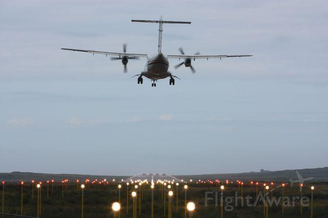 Photo of AT4 (F-OFSP) ✈ FlightAware
