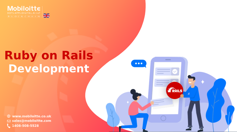 Ruby on Rails Development Company in UK | Development ...