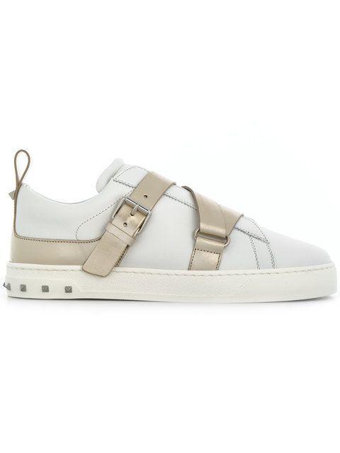 60a821a78a02 Valentino кроссовки  V-Punk    SHOES   Pinterest   Sneakers ...