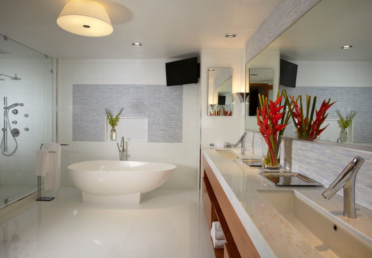 miami bathroom remodeling. Aquabrass Turks Bathtub, Featured In J Design Group\u0027s Miami Beach Bathroom #interiordesign #Aquabrass Remodeling S