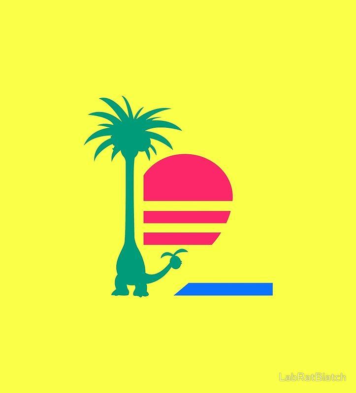 Alolan palm