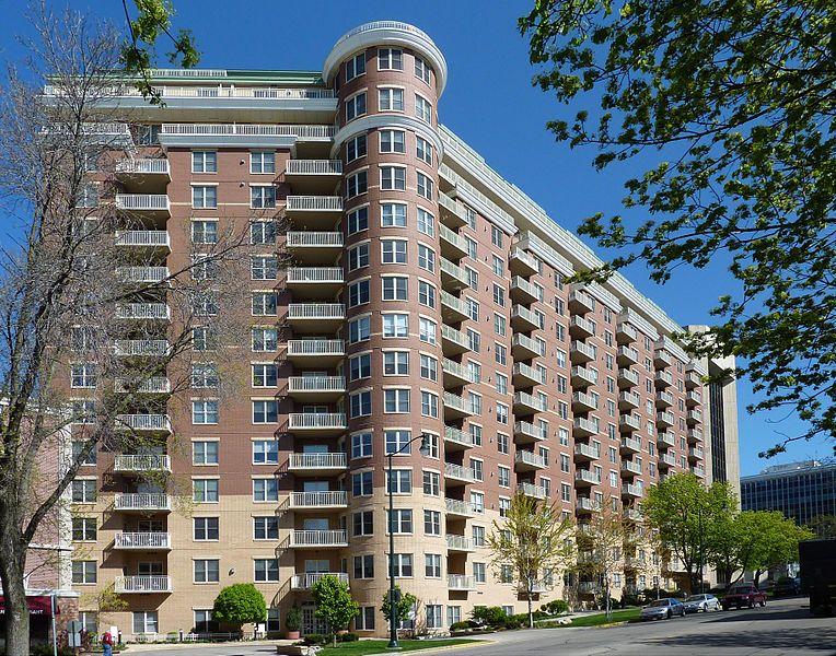 Metropolitan Place, Madison Madison, Places, Real estate