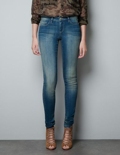 Skinny Jeans - $49.90
