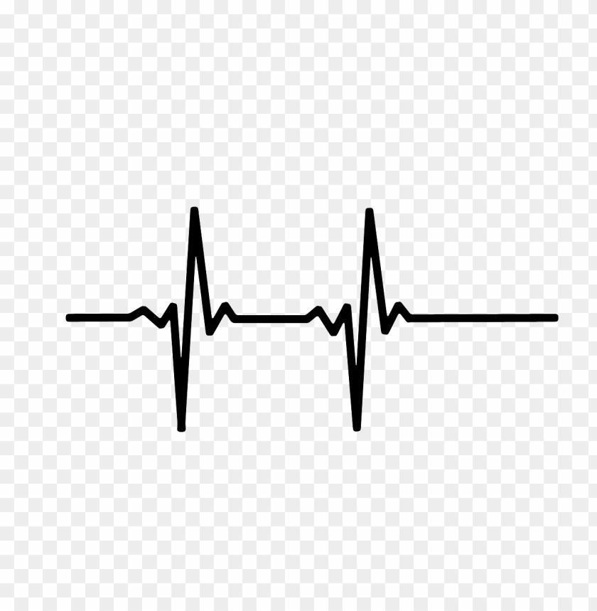 Heartbeat Line Png Png Image With Transparent Background Png Free Png Images In 2021 Heartbeat Line Png Images Logo Design Free Templates