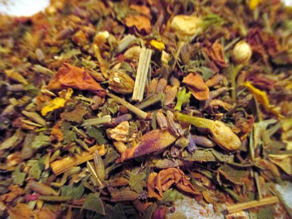 Fairy Awakening Incense - Fey, Fae, Faerie Calling - Loose, Herbs