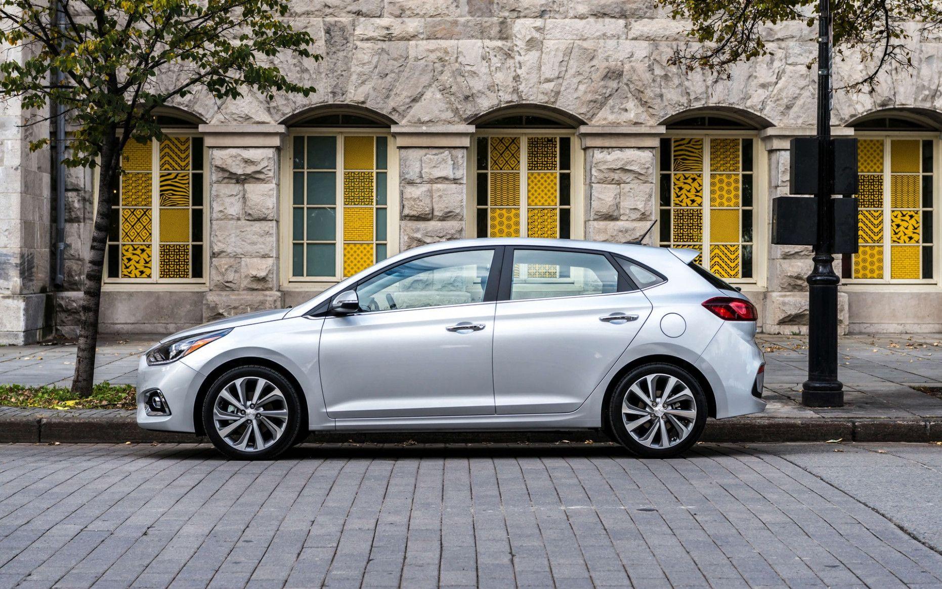 2020 Hyundai Accent Hatchback Model In 2020 Hyundai Accent Accent Hatchback Hatchback