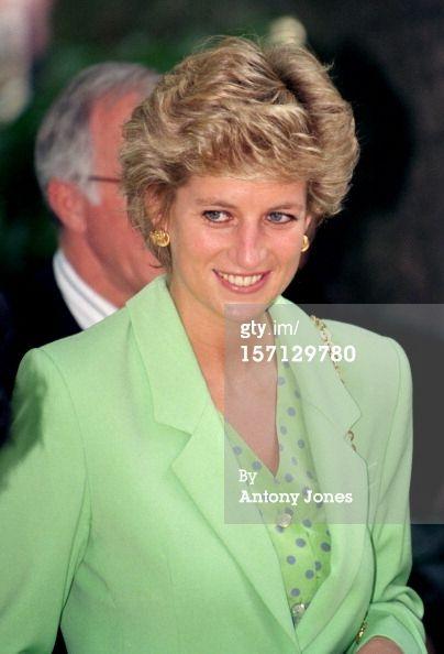 Prince George & Princess Charlotte's Granny