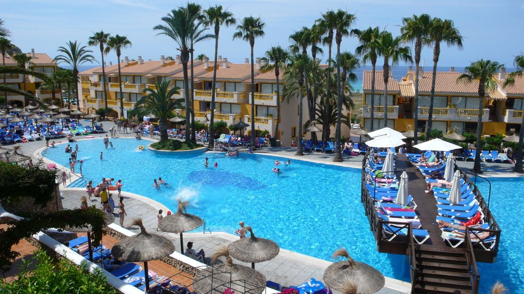 Royal Son Bou Family Club in Spanien | HolidayCheck Award ...
