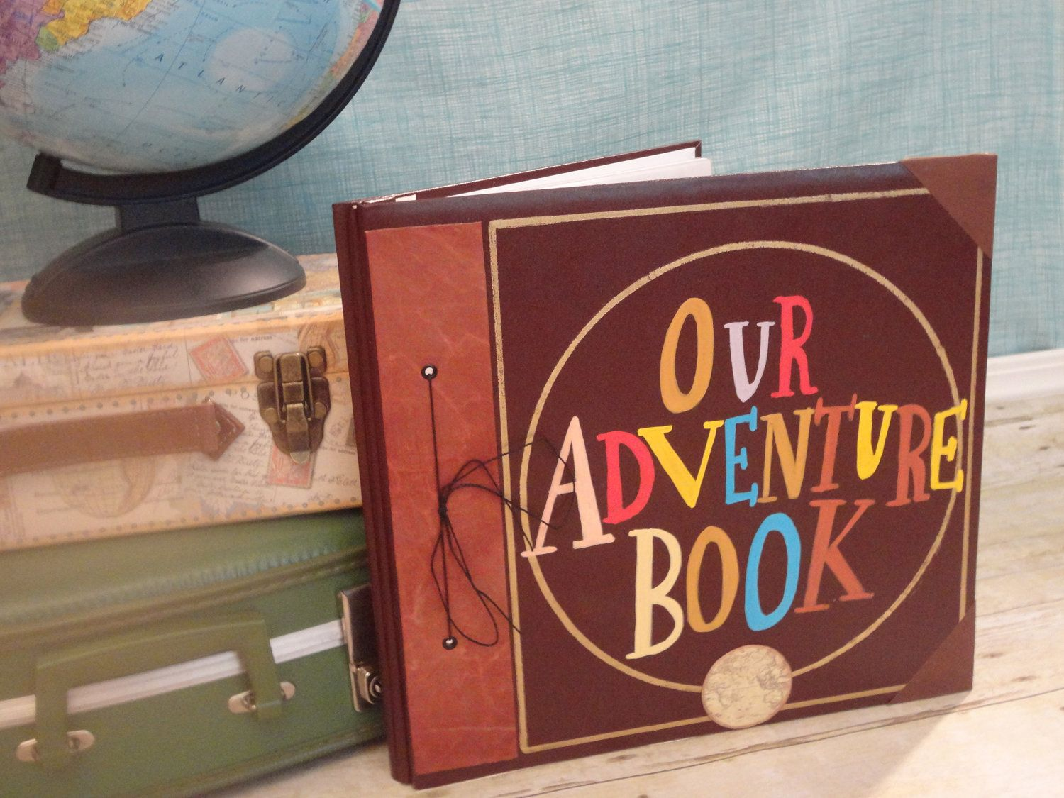 Our Adventure Book dear future husband, we ARE buying