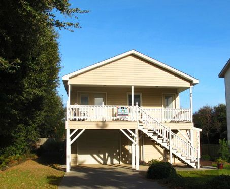 516 Flamingo Formerly Sundance House Rental Outer Banks Vacation Vacation Rental