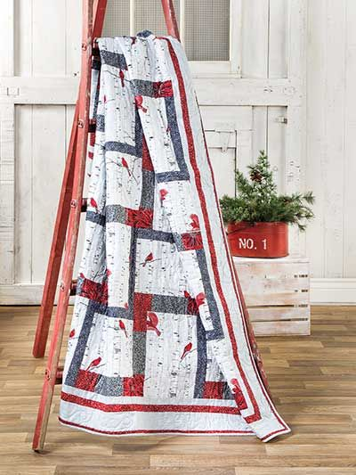 Pin By Annie S Catalog On Easy Quilt Patterns Winter