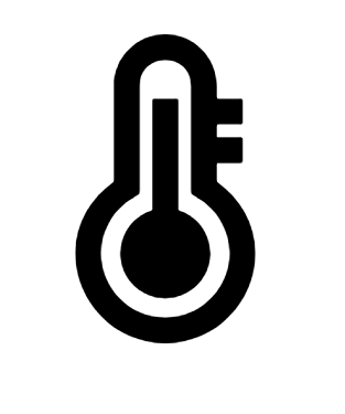 Temperature Icon In Android Style This Temperature Icon Has Android Kitkat Style If You Use The Icons For Android Apps We Android Icons Icon Work Flow Chart