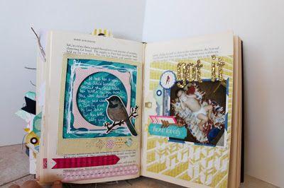 Charissa Miller Designs: Happy Little Moments