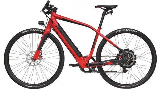 Specialized Turbo Claims Title Of World S Fastest E Bike Fast Electric Bike Hybrid Electric Bike Electric Assist Bicycle