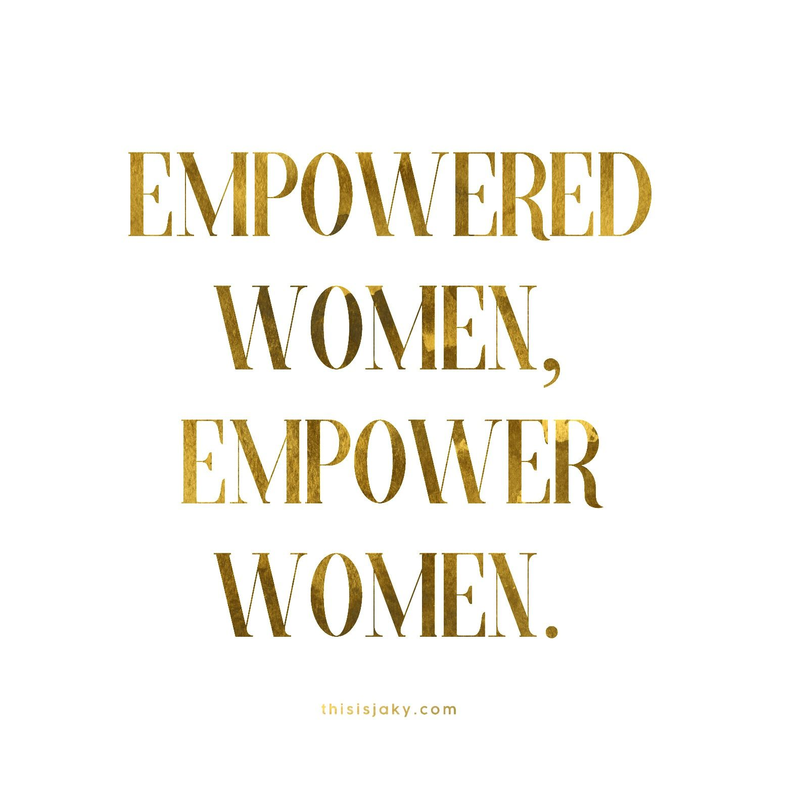 Quotes On Women Empowerment Don't Be A Hater Empowered Women Empower Women  Hustle  Quote