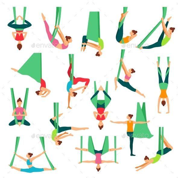 Aero Yoga Decorative Icons Set - Decorative Symbols Decorative -  Aero Yoga Decorative Icons Set – Decorative Symbols Decorative  - #Aero #asana #decorative #Exercise #icons #Meditation #namaste #Set #symbols #VinyasaYoga #YinYoga #Yoga #YogaFitness #YogaFlow #Yogagirls #YogaLifestyle #Yogaposes #YogaSequences
