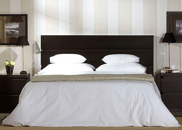 cabecera de cama moderna - Buscar con Google ACCESORIOS 4 Pinterest