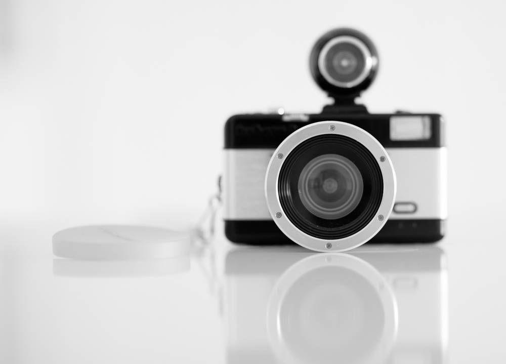 Lomography Fisheye Camera by RashellesPhotography on Etsy Vintage