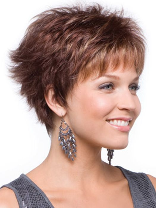 Short Hair Styles For Women Over 50 Haircuts by vladtodd additionally  further  together with 758 best Hair images on Pinterest   Hairstyles  Short hair and as well 30 Spiky Short Haircuts   Short Hairstyles 2016   2017   Most furthermore  in addition 111 Hottest Short Hairstyles for Women 2017   Beautified Designs likewise  besides Best 25  Spiky short hair ideas on Pinterest   Short choppy further  further . on women short spiky haircuts for fine hair