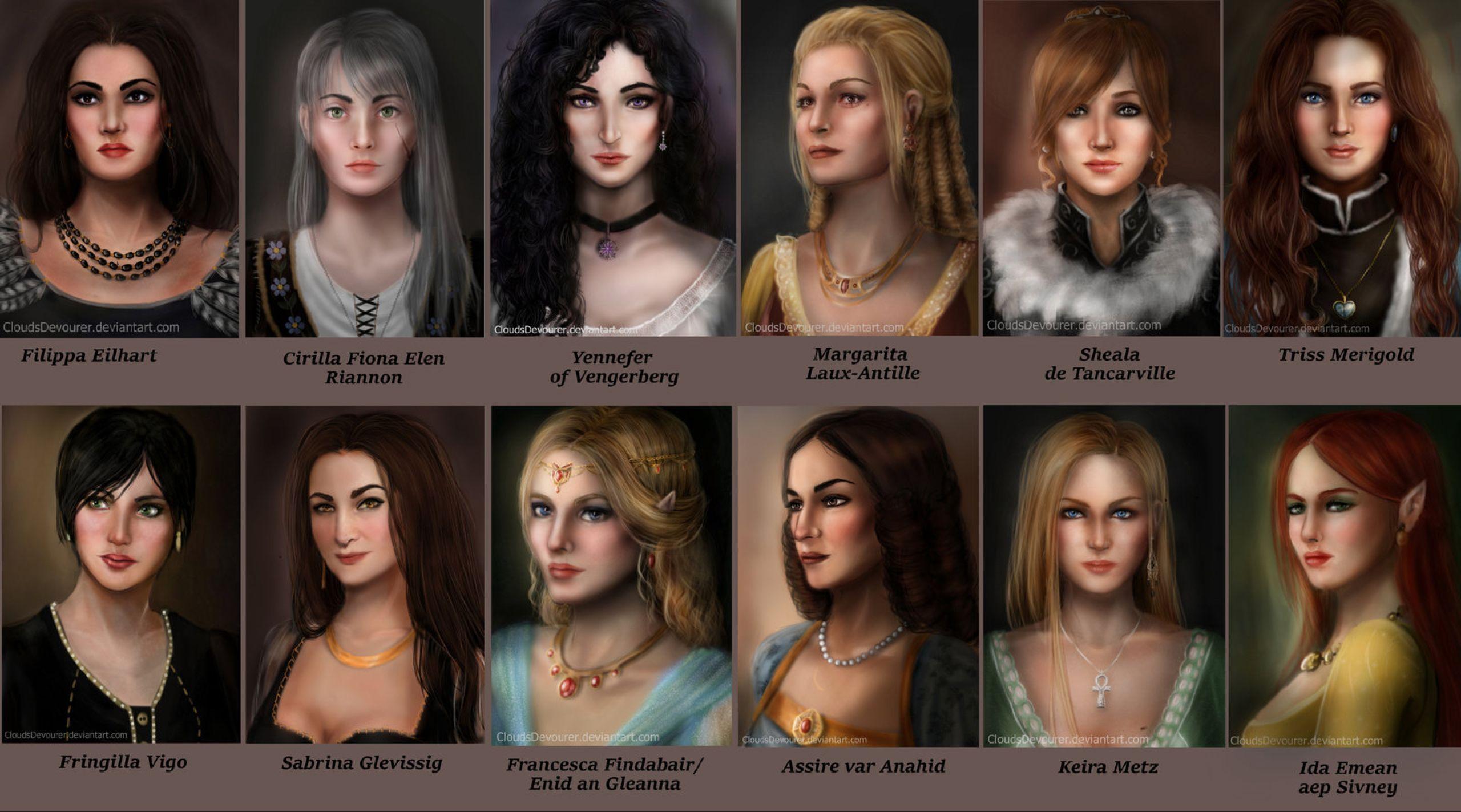 [Post Oficial] Geralt de Rivia/The Witcher, la serie de Netflix - Página 2 B2d7834811f4abe2684840b8016c6903
