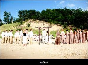 Photos Of Outdoor Wedding Venues In Michigan Driskell
