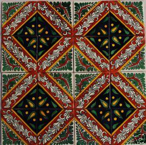 Decorative 4X4 Ceramic Tiles Mesmerizing 4X4 Decorative Ceramic Tiles  Details About W166  16 Decorative Decorating Inspiration
