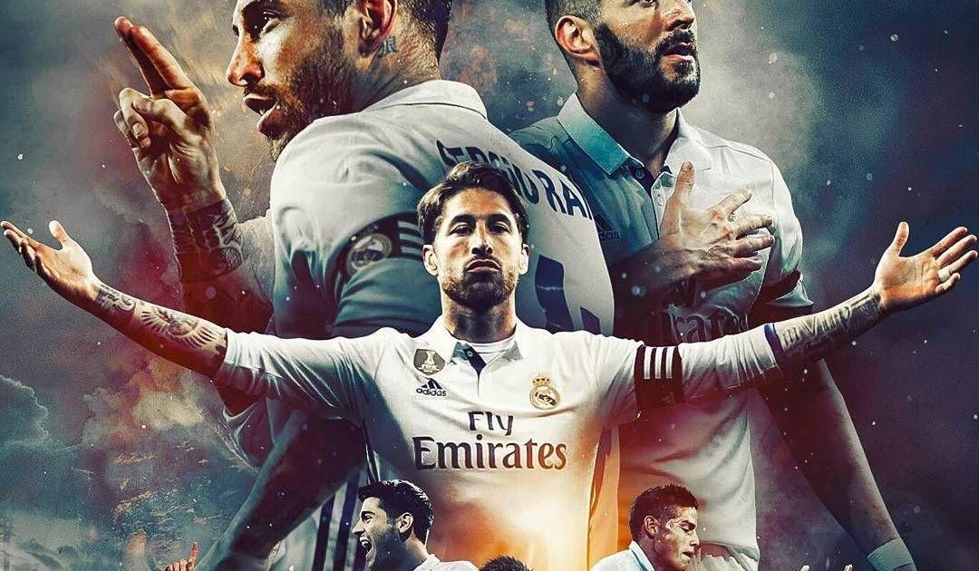 Real Madrid Wallpaper Players Dengan Gambar