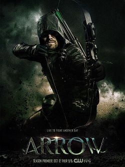 Baixar Arrow 6ª Temporada Mp4 Dublado E Legendado Stephen Amell