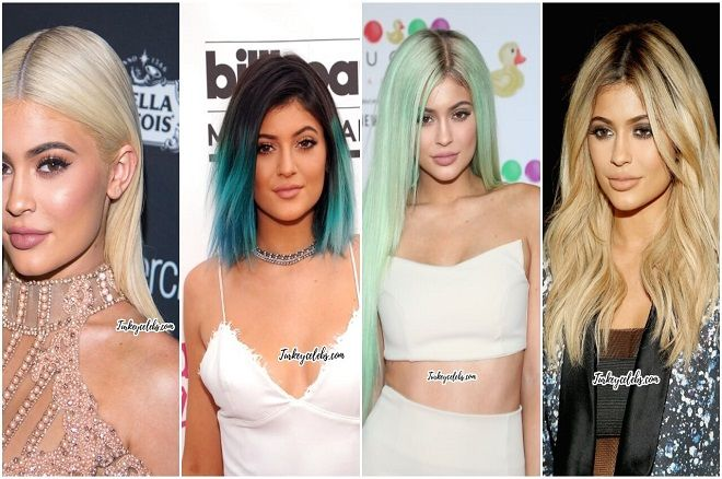 5 Things You Probably Didn T Know About Kylie Jenner Hair Transformations In 2021 Kylie Jenner Hair Hair Regeneration Hair Loss Medication