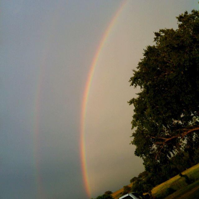 Pretty Rainbow ☺