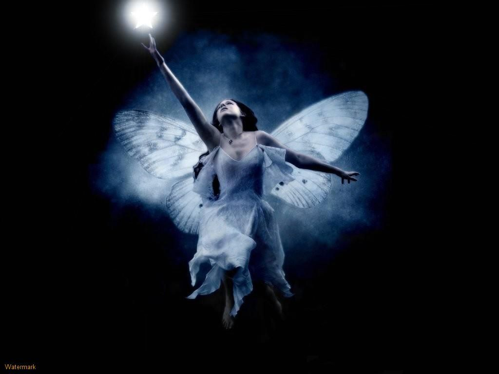 5 Beautiful Fairy Wallpapers Free Fairy Wallpaper Dark Angel Wallpaper Gothic Fairy
