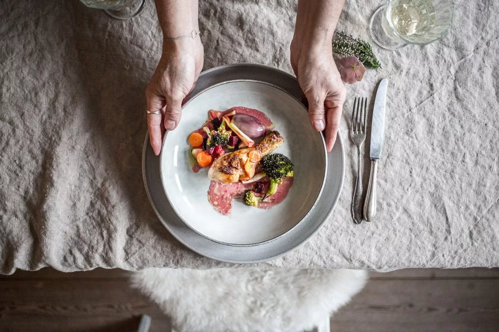 The Best Food Documentaries According To Food Photographers Mit