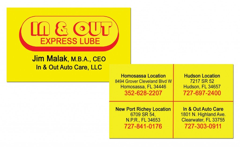 Auto care business cards business cards pinterest business cards auto care business cards reheart Gallery