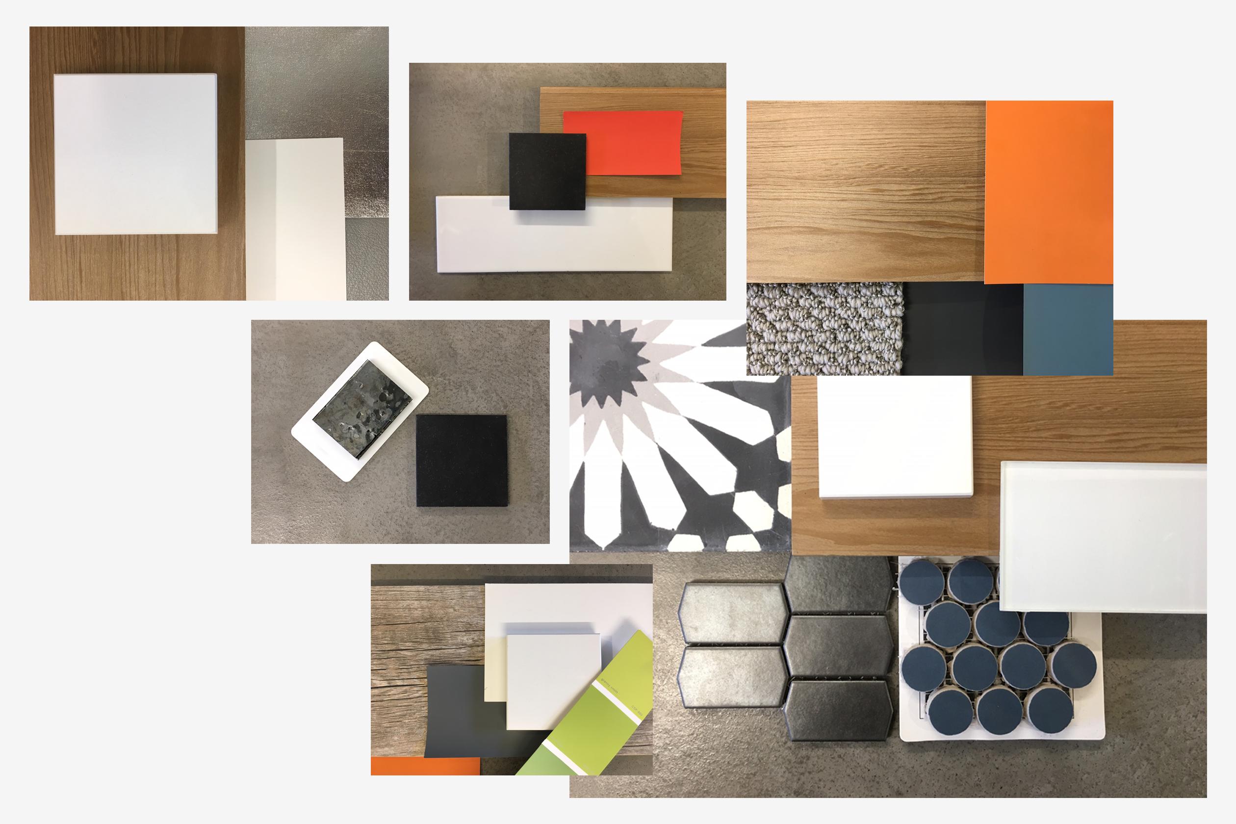 Woodinville Pivot Modern Interior Design