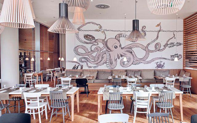 Los Mejores Restaurantes De Costa Con Inspiraci N