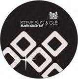 Silicon Ballet [12 inch Vinyl Single]