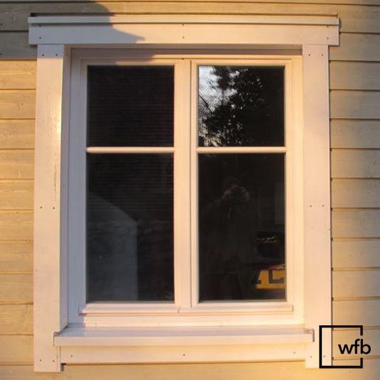 Photo of Das Berliner Holzfenster lässt sich in die Holzfassade dieses Hau