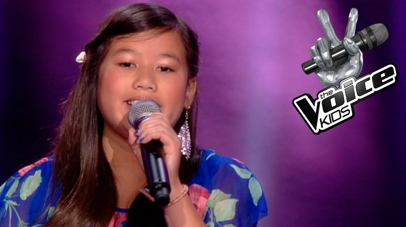 Out Here On My Own (The Voice Kids 2013: The