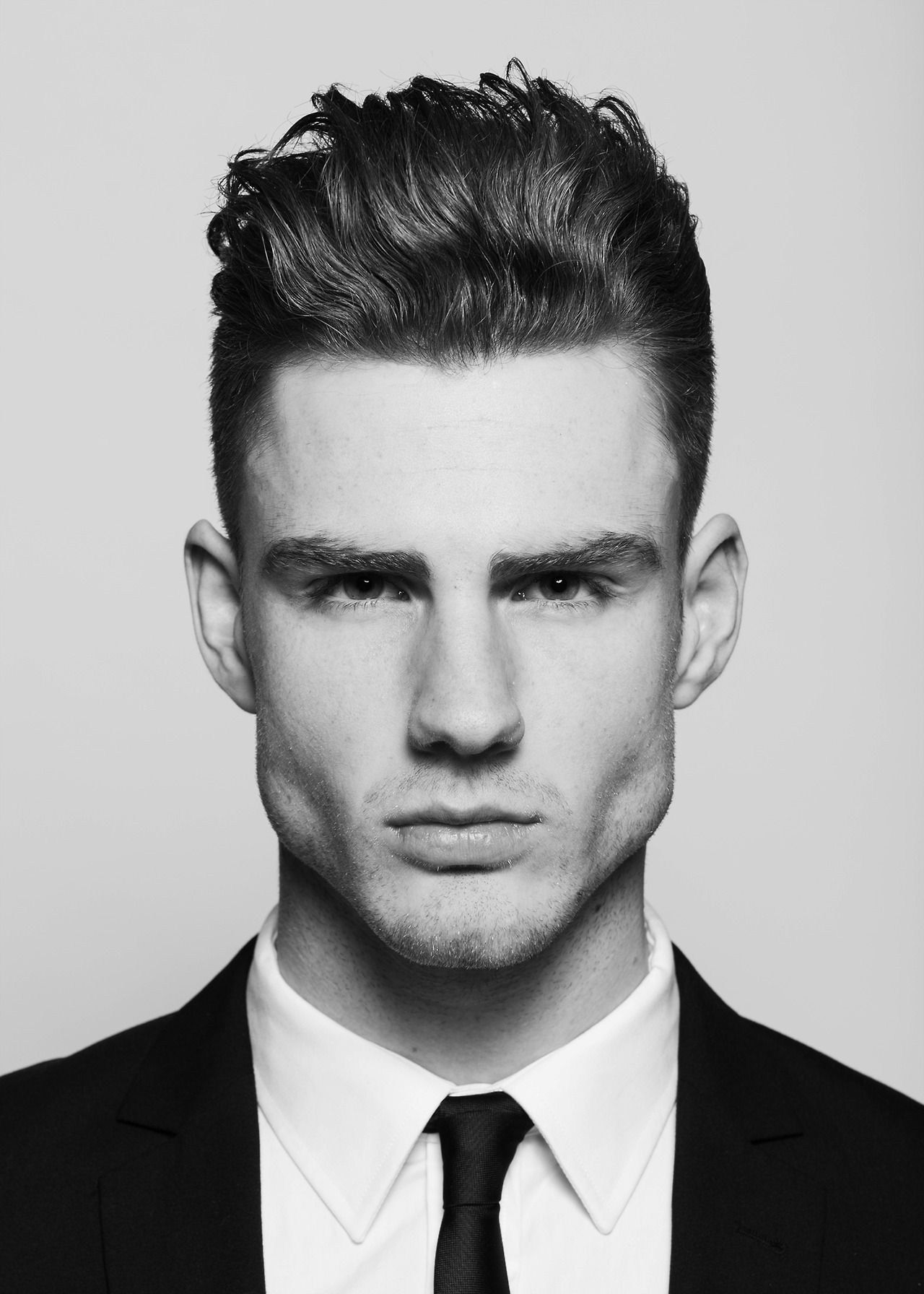 50 Beautiful Fade Hairstyles for Men