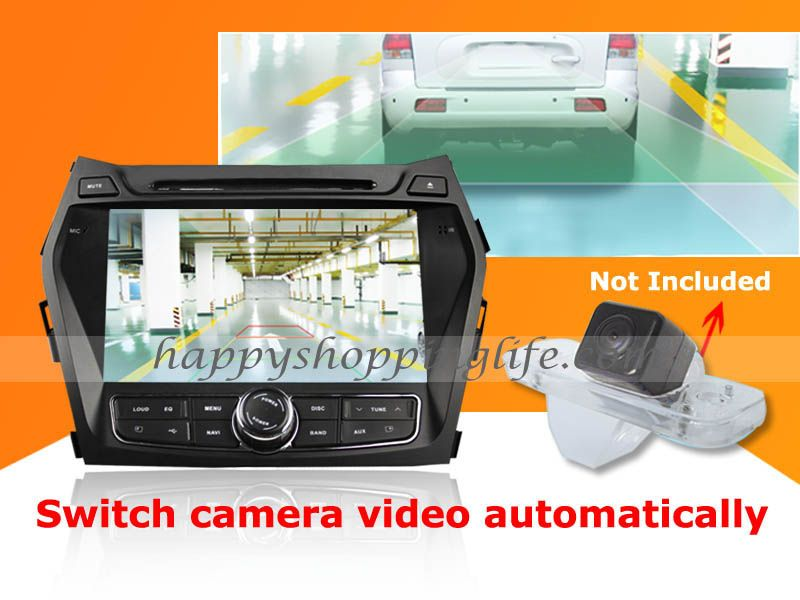 Android Car Dvd Player Gps Navigation Wifi 3g For Hyundai Ix45 Bluetooth Touch Screen 361 27 Http Www Happ Android Navigation Car Dvd Players Gps Navigation