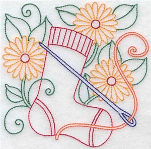 Machine Embroidery Designs Quilting Hobby