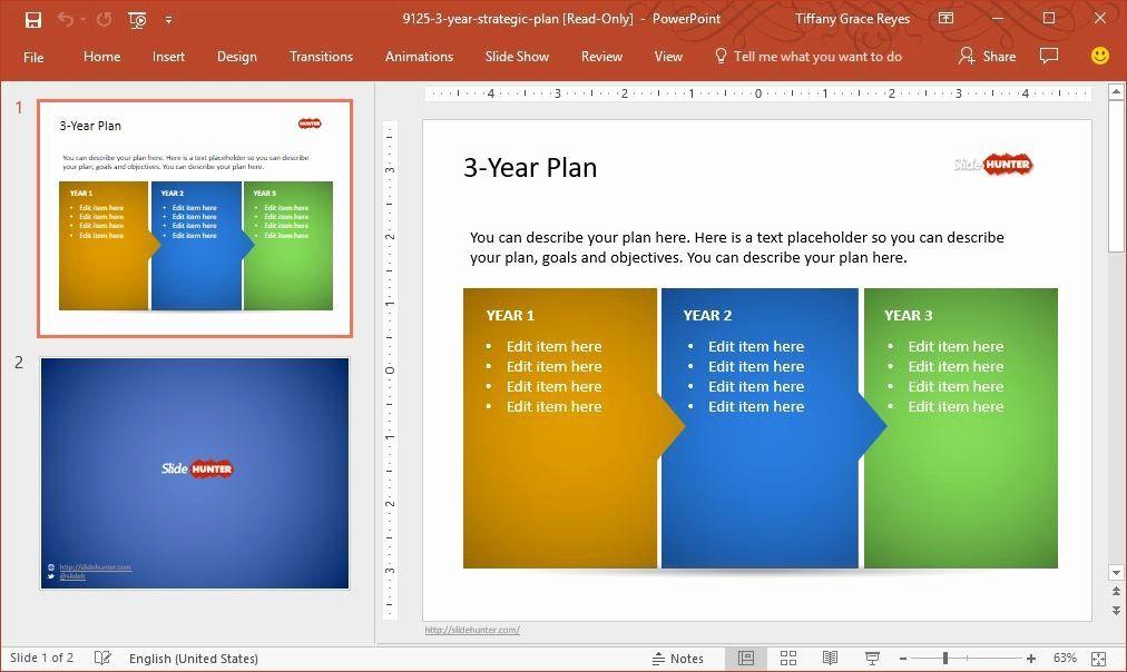 Strategic Planning Template Ppt Beautiful Create High