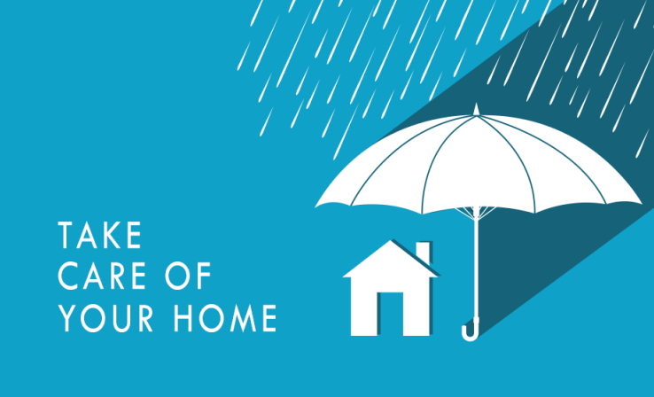 Waterproof your home, office and apartments before monsoon